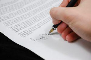vaststellingsovereenkomst-controleren